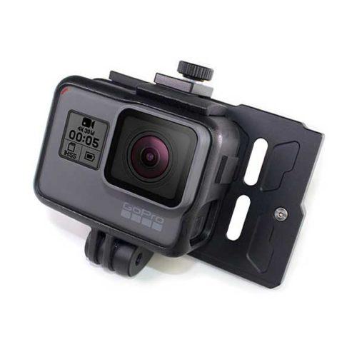 Крепление Lanparte GCH-Go4 для GoPro 5-5