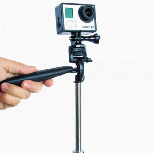 Стедикам Pocket video stabilizer-4