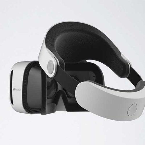 Шлем виртуальной реальности Xiaomi Mi VR-2