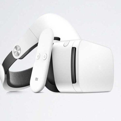 Шлем виртуальной реальности Xiaomi Mi VR-3
