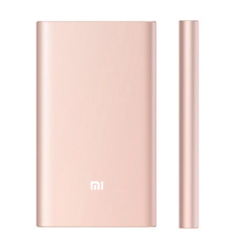 Xiaomi Mi Power Bank Pro 10000mAh Type-C Gold