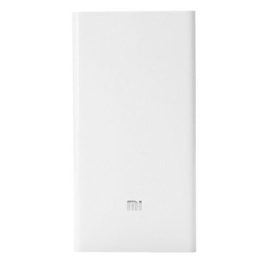 Xiaomi Mi Power Bank 20000mAh