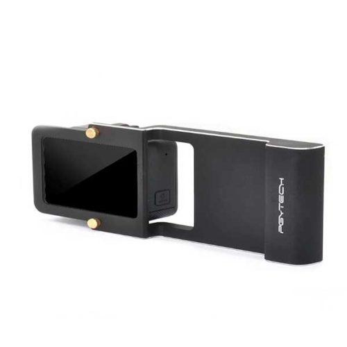 Адаптер для экшен камеры на DJI OSMO MOBILE-1