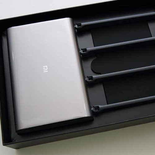 Xiaomi Mi WiFi Router Pro-1