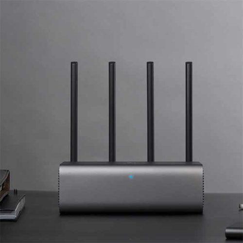 Xiaomi Mi WiFi Router Pro-5