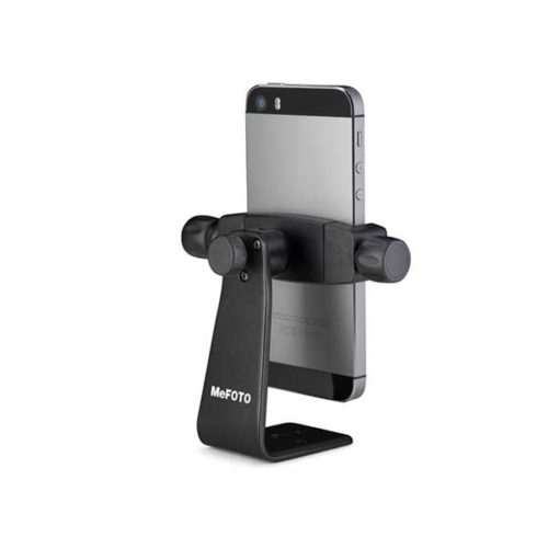 Держатель смартфона на штатив Mefoto sidekick 360 PLUS MH200