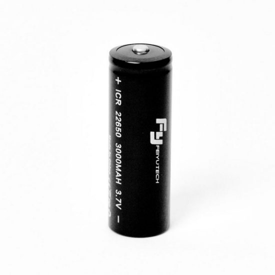 Аккумулятор Feiyu Tech 22650