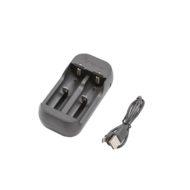 Зарядное устройство Feiyu Tech для аккумуляторов 16340, 18350, 18650, 22650