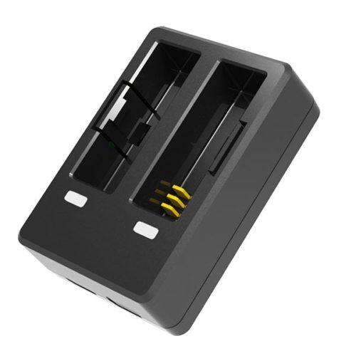 Зарядное устройство SJCAM для 2 аккумуляторов SJ7-1