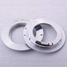 Переходное кольцо PIXCO M42 - Canon EOS с чипом