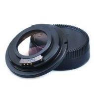 Переходное кольцо M42 - Nikon с линзой и программируемым чипом