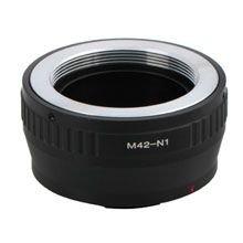 Переходное кольцо Pixco M42 — Nikon 1