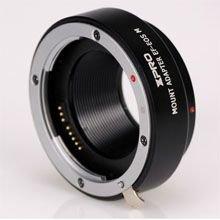 Переходник Canon EOS - EOS M с поддержкой автофокуса