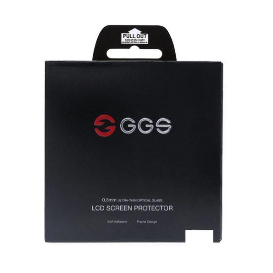 Защитный экран Larmor GGS IV для Canon 7D Mark II