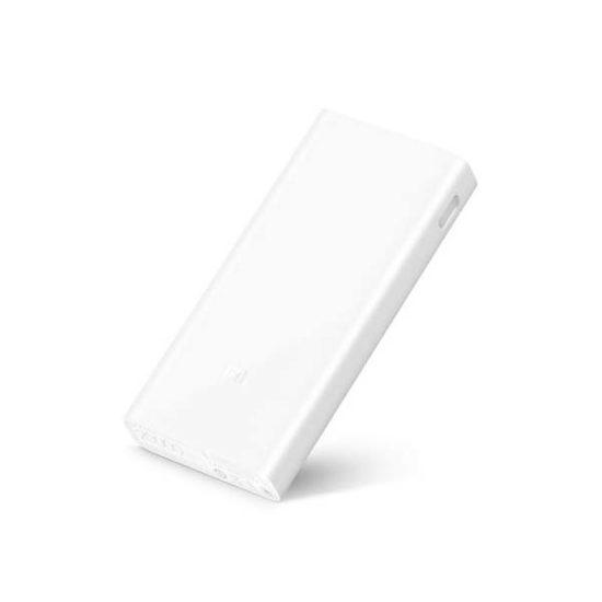 Внешний аккумулятор Xiaomi MI power bank 20000mah 2C