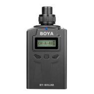 Беспроводной радиопередатчик для систем BY-WM6 и WM8 BOYA BY-WXLR8