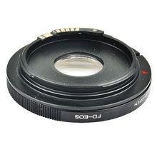 Переходник PIXCO Canon FD - Canon EOS с чипом EMF
