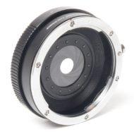 Переходник для объектива c диафрагмой EOS-Micro 4/3 FUJIMI FJAR-EOS43AP