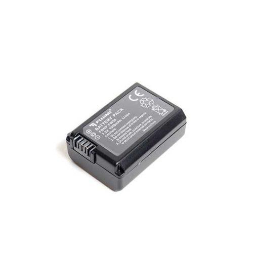 Аккумулятор для Sony A7 FUJIMI FBNP-FW50 (1050 mAh)