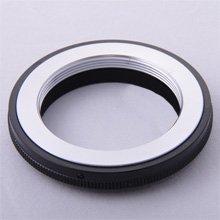 Переходное кольцо PIXCO M42 — Olympus 4/3 без чипа