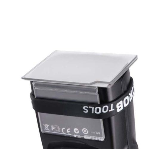 Акриловый держатель фильтров для внешней вспышки Strobtools ST-0113-1