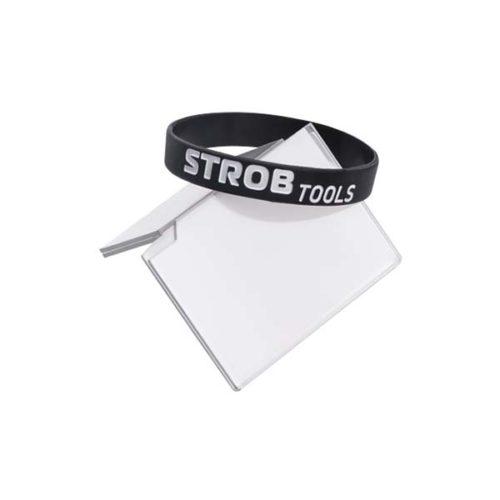Акриловый держатель фильтров для внешней вспышки Strobtools ST-0113-3