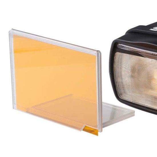 Акриловый держатель фильтров для внешней вспышки Strobtools ST-0113