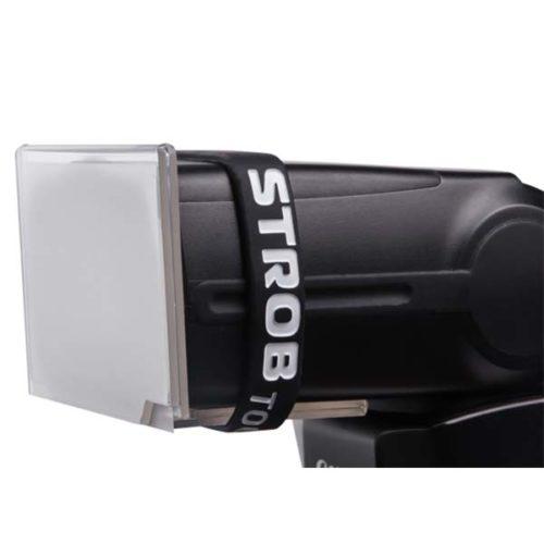 Акриловый держатель фильтров для внешней вспышки Strobtools ST-0113-6