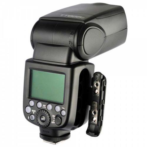 Вспышка Godox TT685 для Canon-1