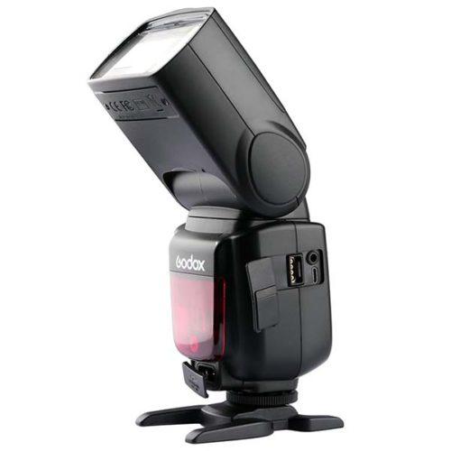 Вспышка Godox TT685 для Canon-2