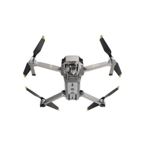 Квадрокоптер DJI Mavic Pro Platinum Combo 3