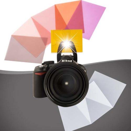 """Набор для фото-камеры """"Портрет"""" Strobtools ST-2316"""