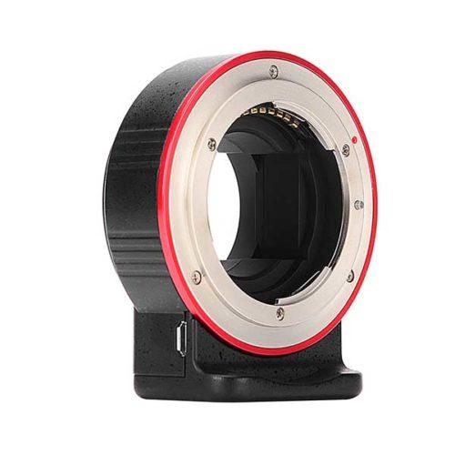 Переходник AODA Nikon-NEX AF с автофокусом