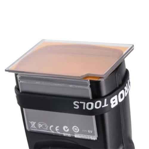 Складной держатель фильтров для внешней вспышки Strobtools ST-0215