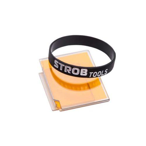 Складной держатель фильтров для внешней вспышки Strobtools ST-0215-5
