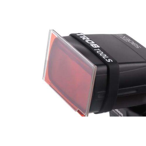 Складной держатель фильтров для внешней вспышки Strobtools ST-0215-7