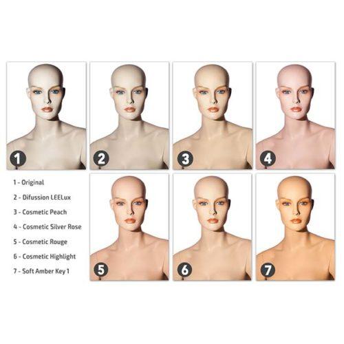 Make-up гели (8 шт) Strobtools ST-1316-3