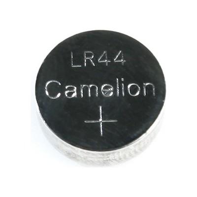 Батарейка щелочная CAMELION AG13 (LR44)