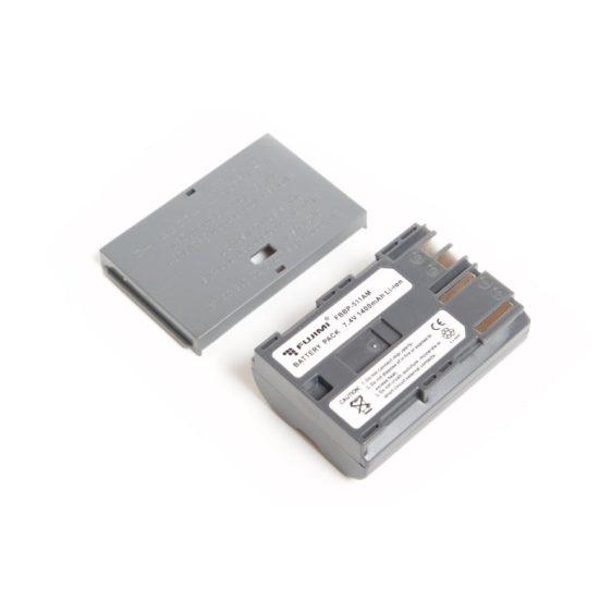 Аккумулятор FUJIMI FBBP-511AM (1400 mAh)