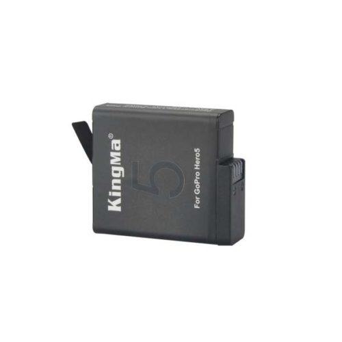 Аккумулятор Kingma для GoPro hero5-1