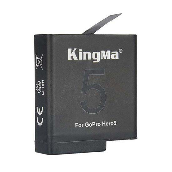 Аккумулятор Kingma для GoPro hero5