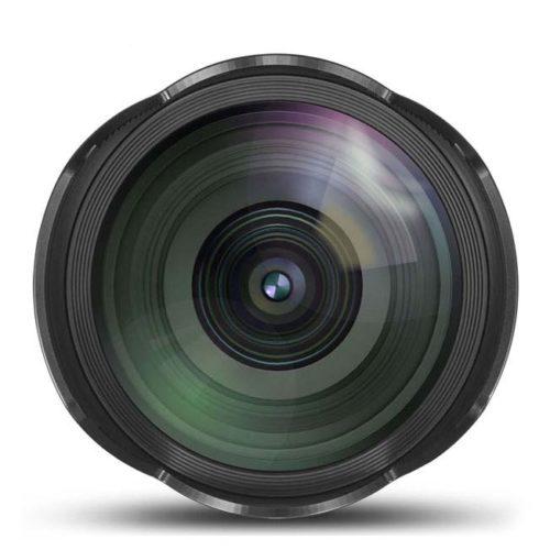 Объектив Yongnuo YN14mm F2.8 для Canon 4