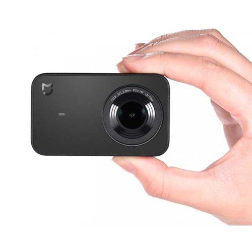 Экшн-камера Xiaomi MIJIA 4K Action Camera-1