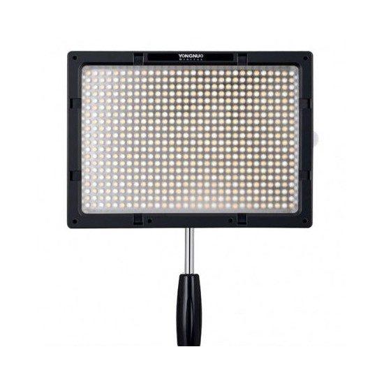 LED осветитель Yongnuo YN600S