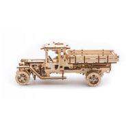 Деревянный 3D конструктор UGEARS Грузовик UGM