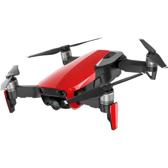 Квадрокоптер DJI MAVIC AIR fly more combo