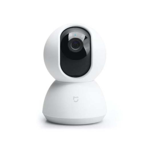 IP-камера Xiaomi MiJia 360° Home Camera PTZ