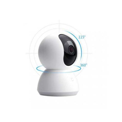 IP-камера Xiaomi MiJia 360° Home Camera PTZ-3