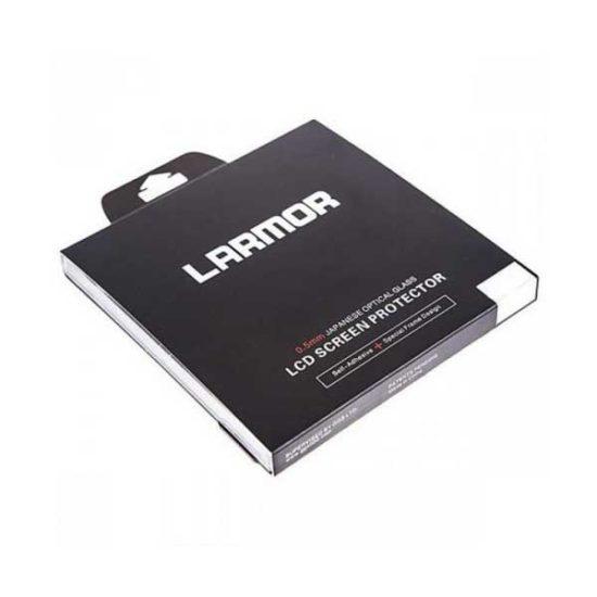 Защитный экран Larmor GGS IV для Nikon D800