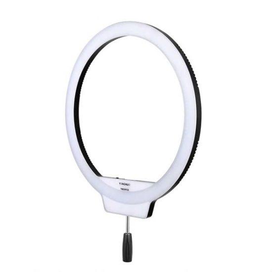 Кольцевой LED осветитель Yongnuo YN608 RGB